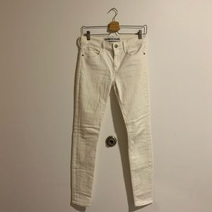 white express skinny jeans